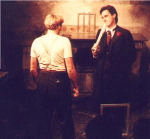 Essington meets Delprat (John Doyle)