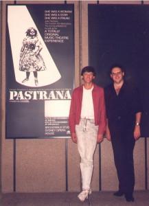 Peter Northwood and Allan McFadden, Sydney Opera House
